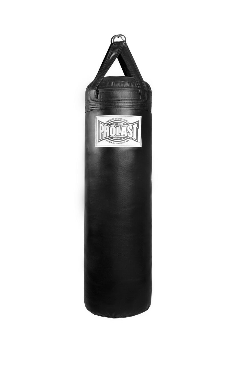 PROLAST Boxing 4FT Pun ng Bag  Made in USA Heavy Bag (MADE IN USA)  lowest whole network