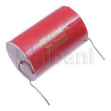 2pcs Cbb250mkp New Metallized Polypropylene Mkp Audio Capacitor 250v 22uf
