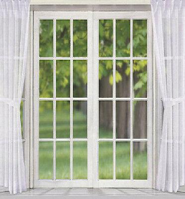 Window Vinyl Photo Floor 5x7ft Studio Indoor Backdrops Props Wedding Backgrounds