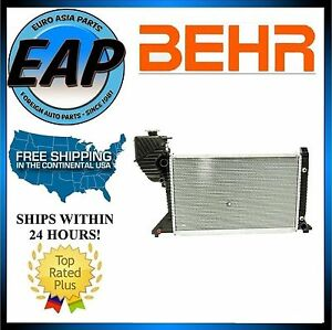 For-Dodge-Freightliner-Sprinter-2500-3500-2-7L-Behr-Radiator-NEW