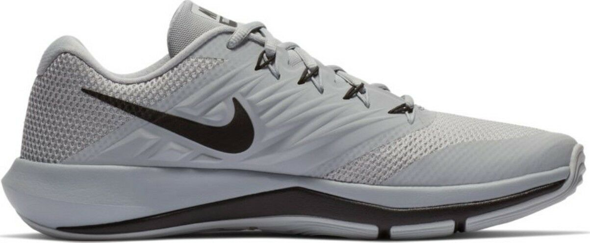 Authentic Nike Lunar Prime Iron II Mens Running schuhe (D) (010)