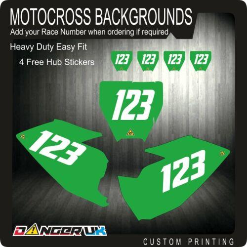 Yamaha Motocross Backgrounds MX Background Decals