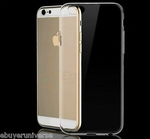 Ultra-Thin-Crystal-Clear-Hard-Back-Case-Cover-for-New-Apple-iPhone-6-4-7-034-inch
