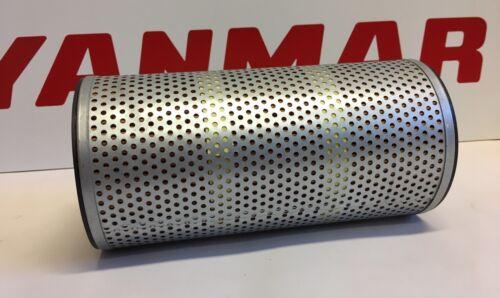 OE Hydraulic Returns Filter 172112-74911 Yanmar