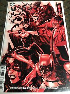 Detective Comics #1003 Cover A NM 1st Print DC Comics