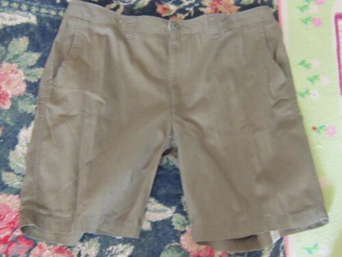 NWT Pair of 44 St John/'s Bay Legacy Flat Front or Cargo  Shorts size 44 mens