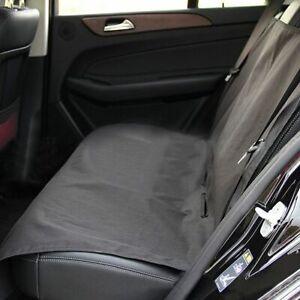 Waterproof-Car-Rear-Back-Seat-Cover-Pet-Protector-Universal-Fit-Heavy-Duty-E0