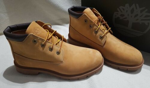 Boots Rrp Chukka 42 Uk 140 Eu 8 Wheat Timberland Men's Basic £ XwgEdX