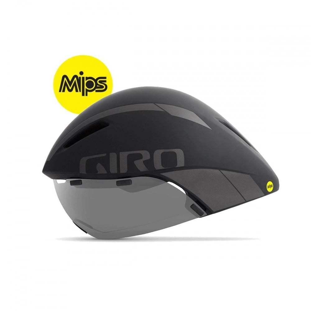 Giro Aerohead MIPS Aero Tri casco 2017