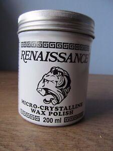 Renaissance-wax-polish-200ml-Antique-Restoration-Silver-Coins-Arms-amp-Armor