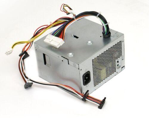 OEM NEW GENUINE 255W DELL OPTIPLEX 760 780 L255EM-00 POWER SUPPLY D326T