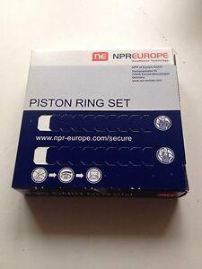 Piston-Rings-FORD-PUMA-1700cc-16-valve-Top-Qualite-allemand-fait