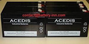 Batterie-RBC2412V-APC-Smart-Ups-1500-SUA1500RM2U