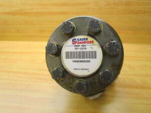 Sauer Danfoss 151-0314 Pump 1510314