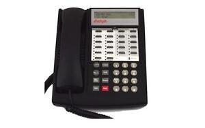 Lot-of-5-Fully-Refurbished-Avaya-3158-07-Partner-Eurostyle-18D-Display-Phone