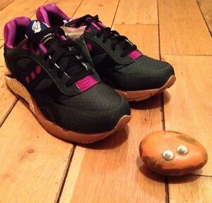 Bodega x Saucony Shadow 6000 a Pois Pack UK8.5/US9.5