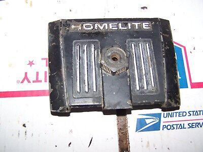 Air Filter Homelite EZ-Automatic A65178 Sears chainsaw Super EZ Auto SEZAO SEZ