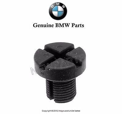 High Quality Expansion Tank Plastic Bleed Screw For BMW MINI E30 E31 E34 E36 E38