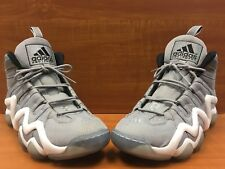 "d48f563fb2da item 3 RARE Adidas Kobe Bryant ""Crazy 8"" Grey White Black ART  S84008 Men s  Size 11.5 -RARE Adidas Kobe Bryant ""Crazy 8"" Grey White Black ART  S84008  Men s ..."