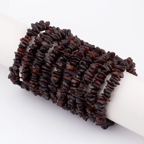 Wholesale Baltic Amber Adult Polished Bracelets Lot 10