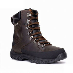 MENS-TIMBERLAND-THORNTON-8-034-PRIMALOFT-400G-WATERPROOF-WINTER-5852A242-BOOTS-13