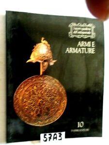ARMI E ARMATURE  (57A3)