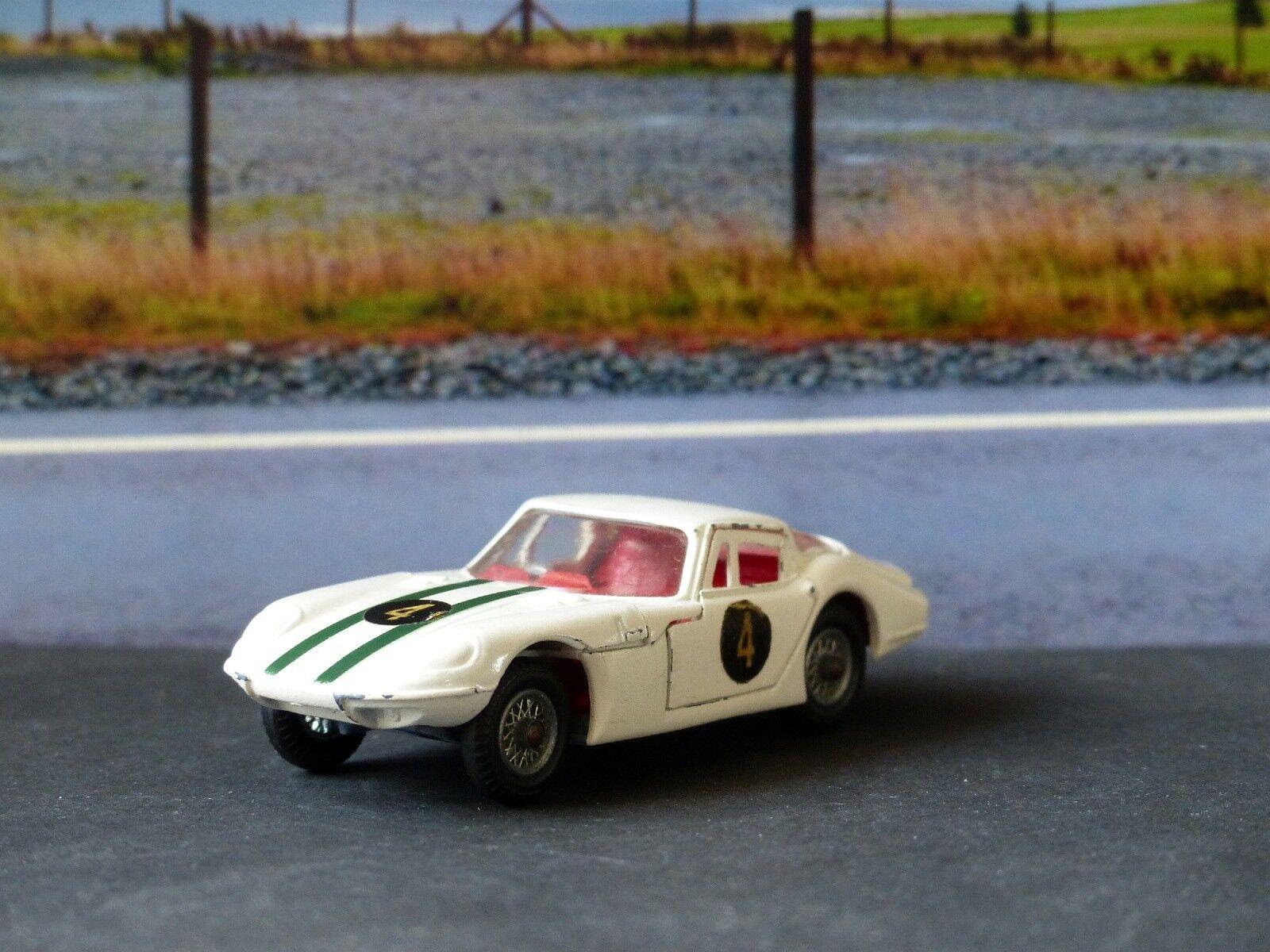 Corgi Toys 324 Marcos 1800GT with original box