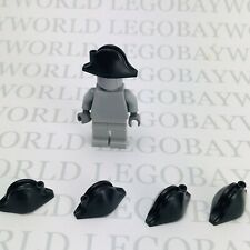 LEGO 30126p01 @@ Plume Feathers Pin /& Black Tip Pattern 4757 6746 6748 6766