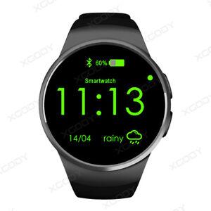KW18-Inteligente-Reloj-Bluetooth-SIM-GSM-Reloj-Pulsera-Para-Android-Telefono-iOS