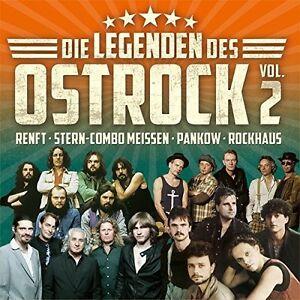 DIE-LEGENDEN-DES-OSTROCK-II-PANKOW-RENFT-ROCKHAUS-2-CD-NEU