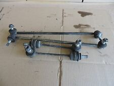 OEM BMW e65 2002-2005 745i 750i Front and Rear Sway Bar End Links (G10)