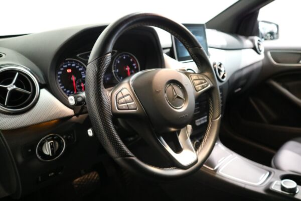Mercedes B180 1,5 CDi Business aut. - billede 4