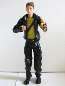 GARY GIGGLES - 2002 Spy Kids 3.75 inch Play Along Action ...