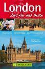 London - Zeit für das Beste von Franz Marc Frei und Barbara Geier (2014, Taschenbuch)