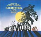 Sondheim: Into the Woods [Original Cast Recording] by Various Artists (CD, May-2011, Masterworks Broadway)