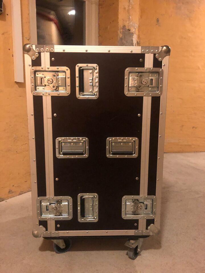 Rackcase 20 Unit , Kw case RA-200