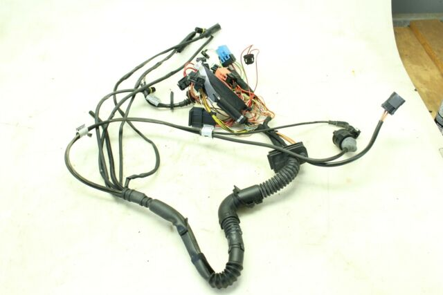 Automatic Transmission Module Wiring Harness | Wiring Diagram on
