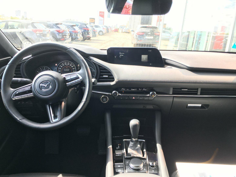 Mazda 3 2,0 Sky-X 180 Cosmo aut. - billede 8