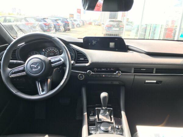 Mazda 3 2,0 Sky-X 180 Cosmo aut. billede 8