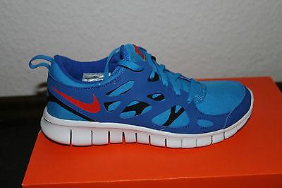 Schoenen Sport en vakantie Sport en vakantie Nike Free Run 2