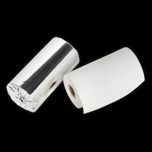 Druckschrift Rolle Für BT2012.V2 Packung 2 Sealey BT2012.V2-01 Von Sealey Neu