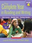 The Complete Year in Reading and Writing: Complete Year in Reading and Writing : Daily Lessons - Monthly Units - Yearlong Calendar by Pam Allyn and Laurie Pastore (2008, Paperback)