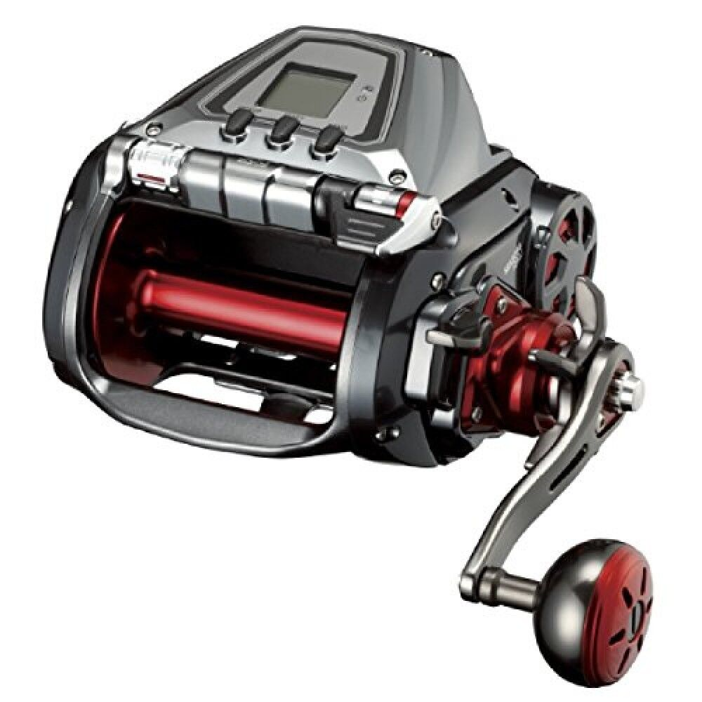 Daiwa 18 SEABORG 1200J Electric Reel from japan