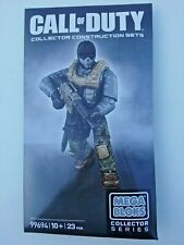 Call Of Duty Ghosts Mega Bloks Collector Series 99694