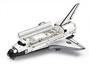 Revell-Germany    1:144  SPACE SHUTTLE ATLANTIS   RMG4544-NEW