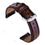 18mm-Quick-Release-Band-Leather-Strap-For-Gen-4-Smartwatch-Fossil-Q-Venture-HR thumbnail 5