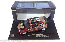 Ford Fiesta RRC rallye Australie 2014 1:43 IXO VOITURE DIECAST RAM591