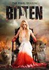 Bitten - Complete Third Season DVD