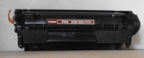 Canon FX10 Toner i-system FAX L95 L100 L120 L140 L160 PC-D440 D450  FX-10   D