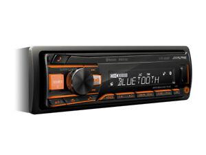 Alpine-UTE-200BT-Autoradio-Stereo-USB-AUX-Bluetooth-2-Pre-Out